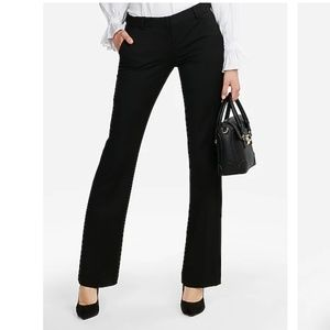 Express pants/trousers